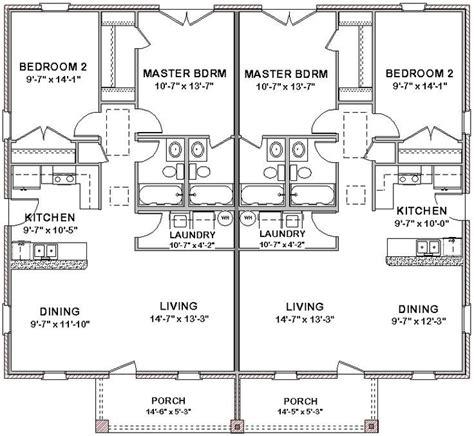 3 story duplex floor plans 1 bedroom duplex house plans new house floor plans 3