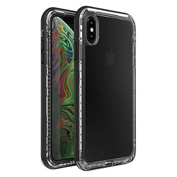 n 203 xt for iphone xs max built to traverse tamed and places lifeproof