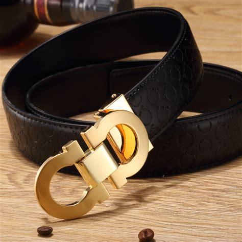 designer belts aynise benne
