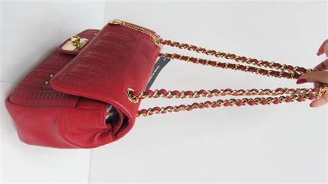 Sweet Moschino moschino home sweet home flap handbag