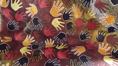 Multicultural Hands Material   The Childminding Shop
