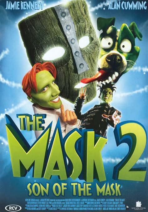 full version film the mask 2 son of the mask 2005 full movie in dual audio