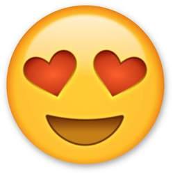 emoji cliparts