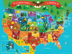 map book of the us os infographic map of the usa 1728 215 1296 mapporn