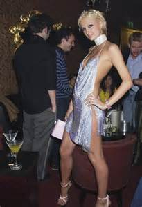 Kendall jenner totally stole paris hilton s 21st birthday look see