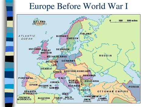 world war 1 map of europe map of europe after world war i pictures to pin on