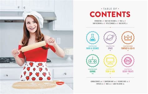 the 1 cookbook 170 of the most popular recipes across 7 different cuisines breakfast lunch dinner books the nerdy nummies cookbook book by rosanna pansino