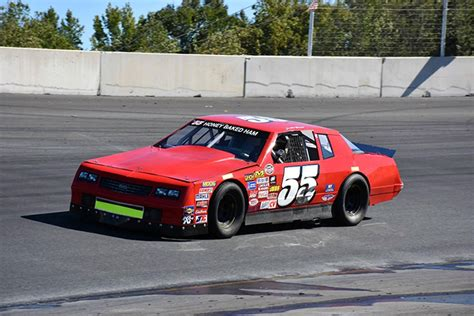 Car Types Race by Longacre Stock Car Racing Products