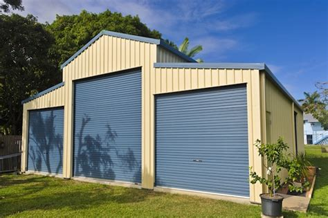 Shed Townsville by Updates Shed Charter Garage World Townsville