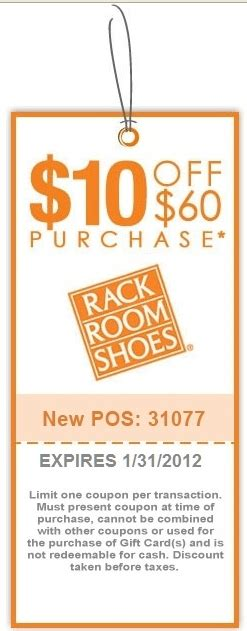 Rack Room Shoes Morehead City by Rack Room Shoes Coupons Bcep2015 Nl