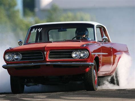 1963 Pontiac Tempest Lemans by 1963 Pontiac Tempest Lemans Featured Vehicle Rod