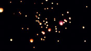 imagenes de luces navideñas animadas gifs animados de farolillos voladores gifmania