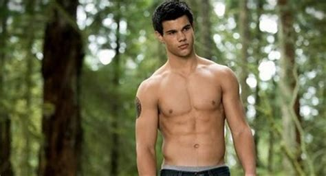 taylor lautner workout   muscle prodigy