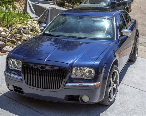 automobile air conditioning service 2005 chrysler 300c electronic throttle control 2005 chrysler 300 c hemi for sale 22 used cars from 6 150