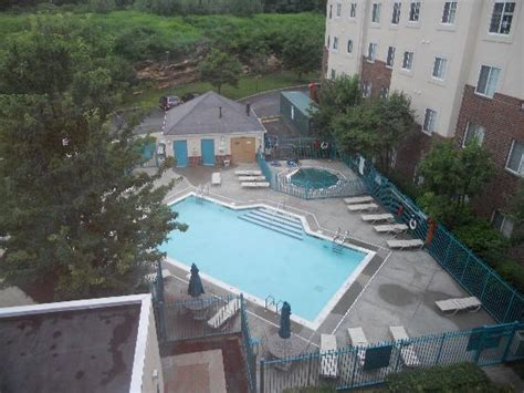 hyatt house white plains great out door pool picture of hyatt house white plains white plains tripadvisor