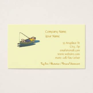 day business cards templates boat business cards templates zazzle