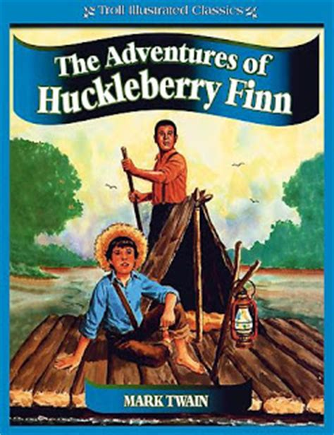 themes in huckleberry finn and exles book chapter summary the adventures of huckleberry finn