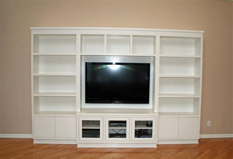 modern entertainment wall units custom made modern painted entertainment wall unit by two