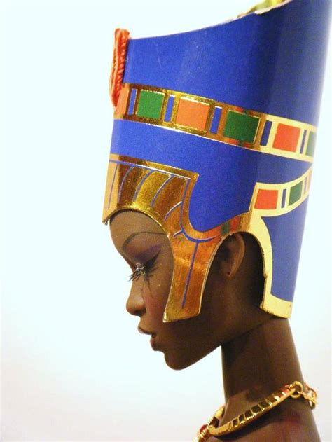 nubian queen tattoo nubian black dolls and