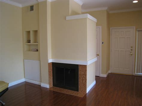 painted hardwood floors with impression traba homes