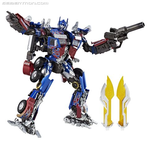 Transformers Masterpiece Toys by New Images Of Transformers Masterpiece Mpm 4 Optimus
