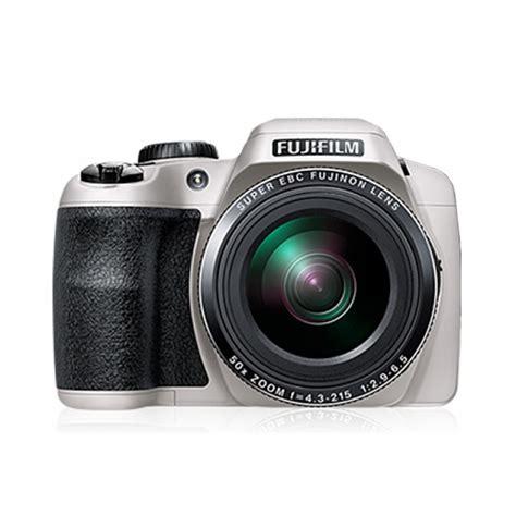 Kamera Fujifilm Finepix S9800 Fujifilm Finepix S9800 16mp Digital Plemix