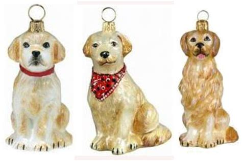 golden retriever gifts golden retriever ornaments decor