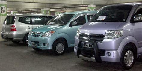 Accu Mobil Paling Murah harga mobil bekas di indonesia ternyata paling murah okezone news