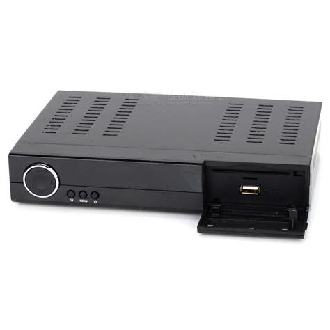 Tv Digital Dvb T2 h 264 mpeg4 dvb t2 hd sdtv receiver digital television box