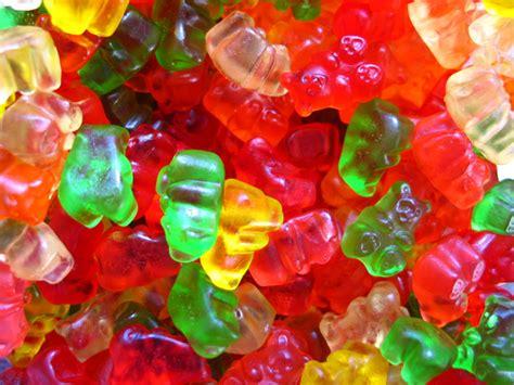 gummy bears neko random fact of the day gelatin is