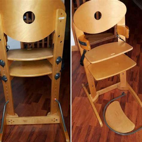 Bébé Confort Chaise Haute by Terrible Salon Tendance Et Aussi Chaise Haute 195 Volutive