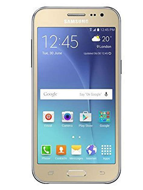 Ume Eco Samsung Galaxy J2 Gold buy samsung galaxy j2 sm j200g gold 8gb at best price in india on naaptol