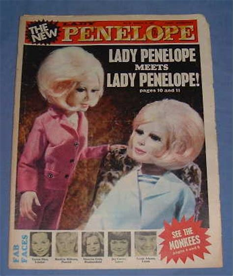 my name is penelope books magazines penelope