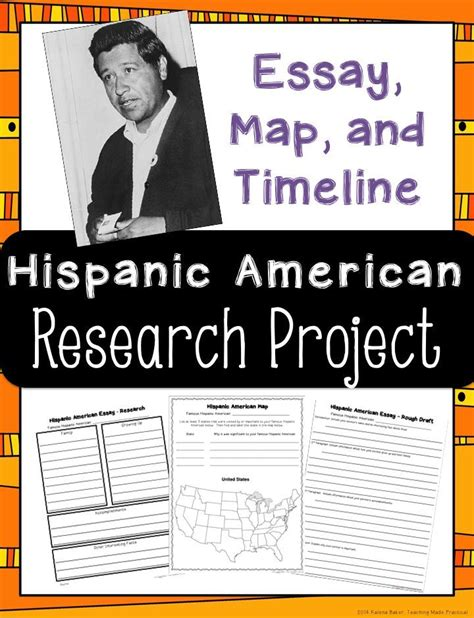 Hispanic Heritage Month Essay Topics by Hispanic Heritage Essay Hispanic Heritage Essays Focus On Family Work Advocate Suzette