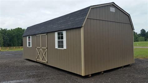 10x20 Shed For Sale by 14 X 28 Used Storage Building Sale