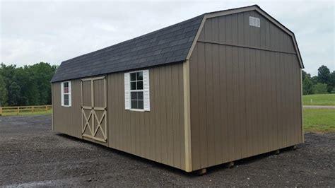 storage building sale