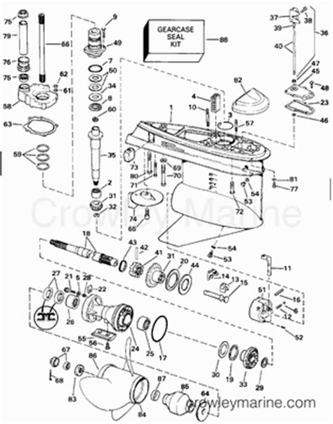 omc cobra engine wiring diagram wiring diagram pdf free