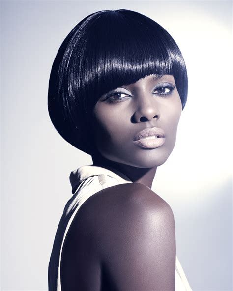 hair style galleries short wigs for black women 24 fabulous black bob hairstyles slodive