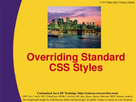css gwt tutorial gwt tutorial gwt programming basics
