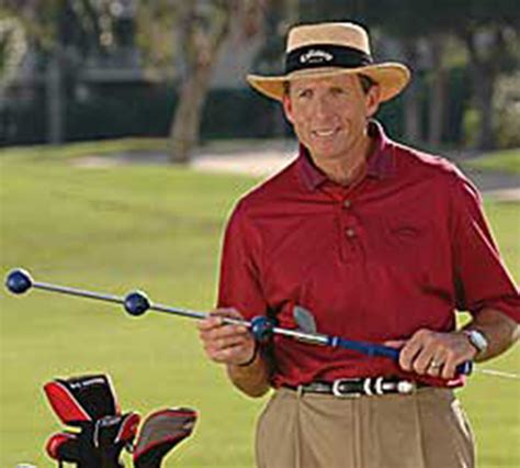 David Leadbetter Swing Setter At Intheholegolf Com