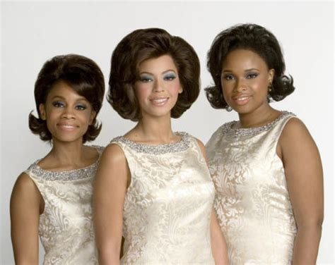 clothing and hair styles of the motown era dreamgirls costumes re create motown ambiance of 60s