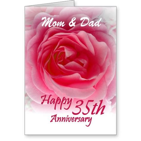 35th Wedding Anniversary Card Quotes by 35th Wedding Anniversary Quotes Quotesgram