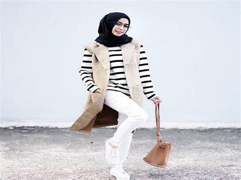 Baju Dokter Cantik baju muslim casual kekinian tips dokter cantik