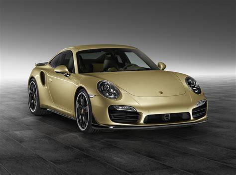 Porsche 911 Turbo S 0 100 by Porsche Nuovo Aerokit Per 911 991 Turbo E Turbo S 0
