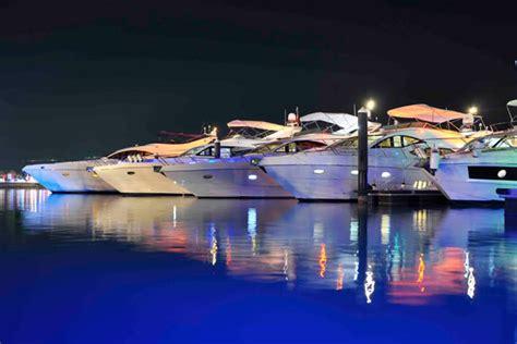 boat manufacturers qatar gulf craft to showcase largest superyacht at qatar show