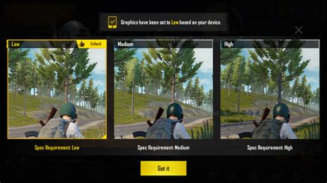 pubg pc requirements pubg minimum requirements for pc android and ios