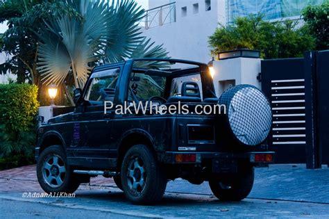 suzuki jeep 1990 suzuki jeep pictures general 4x4 discussion pakwheels