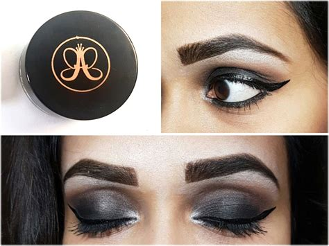 dipbrow colors beverly dipbrow pomade review swatches