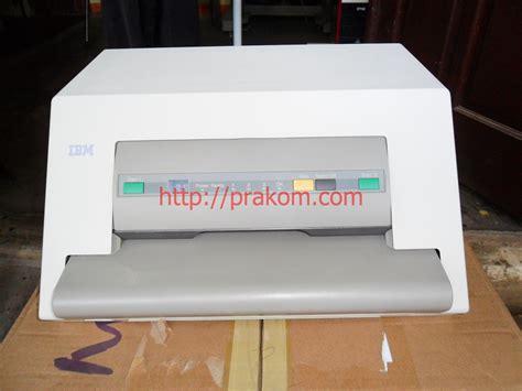 Ibm Passbook A03 9068 Surabaya printer passbook ibm 9068 service printronix mesin