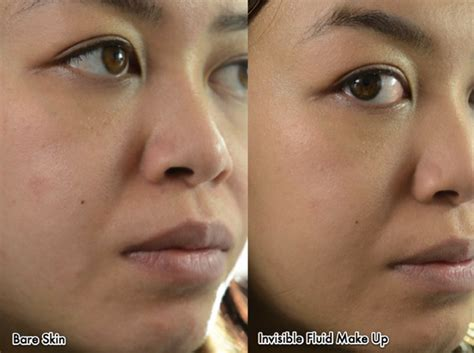 Makeup Estee Lauder estee lauder foundation comparison invisible fluid
